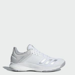 Women s Adidas Volleyball Shoes on Poshmark 8dddc9e58